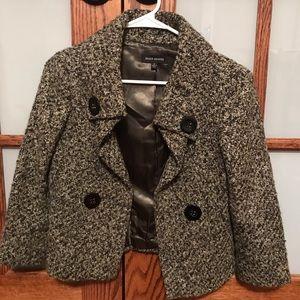 Randy Kemper Tweed Jacket